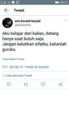 Memes Indonesia Sabar 50 New Ideas Quotes Lucu, Quotes Galau, Jokes Quotes, Funny Quotes, Funny Memes, Story Quotes, Mood Quotes, Daily Quotes, Life Quotes