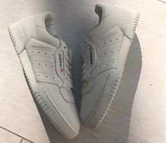adidas Yeezy Calabasas Powerphase Release Info | SneakerNews.com