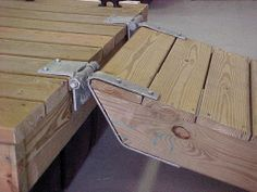 Dock Builders Supply - Floating Dock Photos (Page 3)