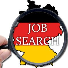 Looking for a Marketing Job in Germany? Then Jobportal and Stellenmarkt are words to look for.