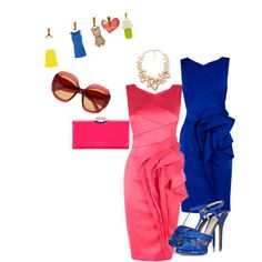 """""""Untitled"""" by lindayang1122 on Polyvore"""