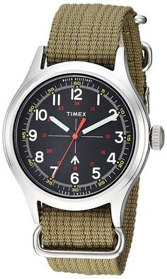 db693786de5 Timex Todd Snyder Military 40mm Watches