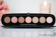 Marc Jacobs Beauty Style Eye-Con No.7 - The Lover 220
