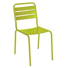 Buy House by John Lewis Outdoor Dining Chair Online at johnlewis.com