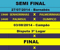Vaiquemoli: Reta Final Futebol Veteranos Juquitiba 2014