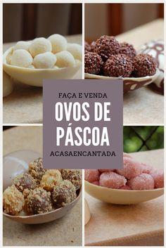 Faça e venda ovos de pascoa com ajuda deste guia para desenvolver ovos de chocolates criativos e deliciosos!