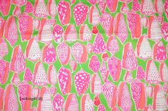 Lilly Pulitzer Vintage
