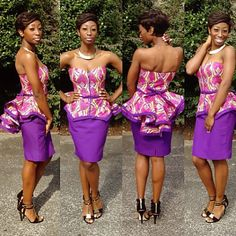 African Sweetheart: ANKARA Season Part 3