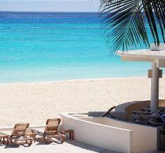 Playa Del Carmen Condo Rental: Oceanfront With Pool 3 Bedroom In Xaman Ha (xh7122)   HomeAway
