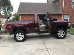 Silverado Single Cab, Lifted Chevy Trucks, Broncos, Cars, Pickup Trucks, Autos, Car, Automobile, Trucks