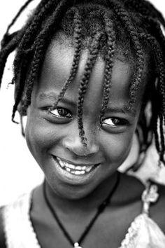 Ethiopia, Ari girl.