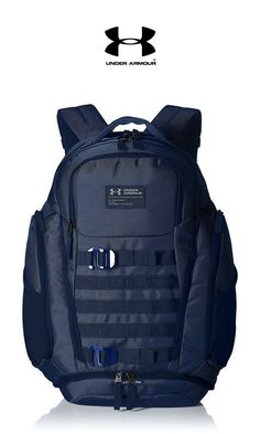 Under Armour - Huey Backpack | Click For Full Review And Rating #FindMeABackpack