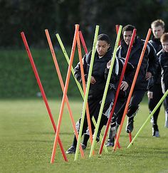 Football Training Equipment, for sports equipment and football by sportsaccessoriesuk2015