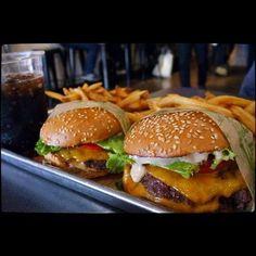 Super Duper Burgers from San Francisco | via Facebook