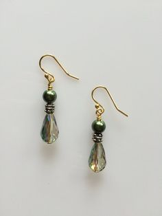 Dangle and Drop Earrings - Designed by Dean - made with love xx by CharmingDeva on Etsy Inspired By Charm, Jewelry Design, Unique Jewelry, Diy Earrings, Designer Earrings, Dean, Dangles, Trending Outfits, Handmade Gifts