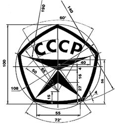 CCCP - SSSR
