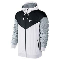 Jaqueta Nike M Nsw Windrunner Masculino  a5059b2c6ed