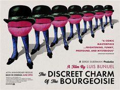 El discreto encanto de la burguesia