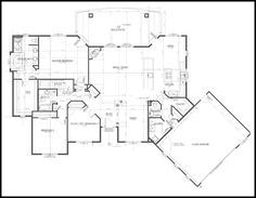 Triple Wide Manufactured Home Floor Plans | Bedroom Triple Wide Floor Plans  U2013 Web U2013 Hot100