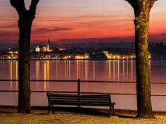   #Arona   Lago Maggiore    http://www.volamondo.it/offerte