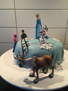 Frost/Frozen