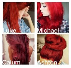 """""""you with red hair"""" by cosmic-calum ❤ liked on Polyvore featuring women's clothing, women, female, woman, misses and juniors"""