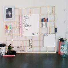 office wall decor diy