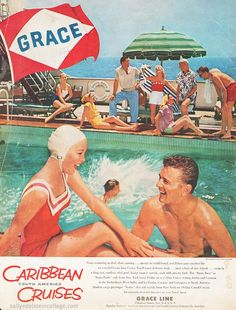 Cruise Ship Ad on Flickr.