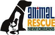 Animal Rescue New Orleans - A Grey Muzzle Grant will help ARNO with their Hospice Foster Program and medical costs.