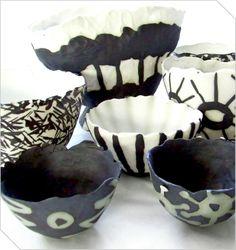 Shop South African Design | Kin Sugar Bowl | Meekel