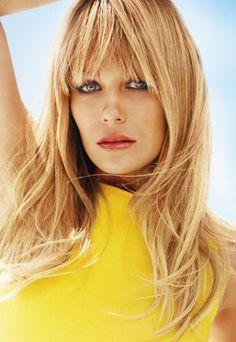 lauren conrad bangs- totally copied her bangs