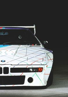 bmw M1 what a Beast.