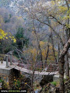 Ruta otoñal por los Cahorros de Monachil, Granada  #monachil   #senderismo   #granada   #andalucia   #hiking   #españa   #spain   #mirecreo