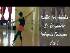 3 Fitness Hacks For Adult Ballet Students | Ballet for Adults