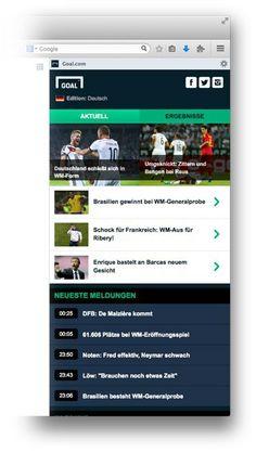 Firefox und Goal.com holen die Fußball-WM in den Browser - http://www.onlinemarktplatz.de/50187/firefox-und-goal-com-holen-die-fussball-wm-in-den-browser/