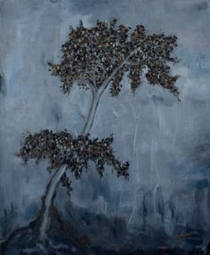 Tree Oil On Canvas, Saatchi Art, Original Paintings, Artist, Painted Canvas, Artists