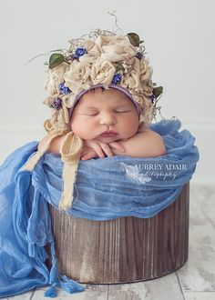 Sharleigh-Newborn | Whippoorwill Nest Boutique