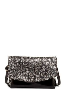 Dancer Crossbody Clutch by Urban Expressions on @HauteLook