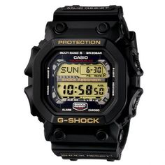 Casio G-SHOCK GXW-56-1BJF [GX Series Solar Radio Atomic MULTIBAND 6 Watch], Casio G-SHOCK