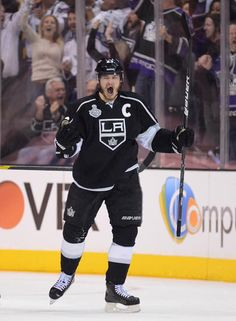 Dustin Brown | LA Kings.
