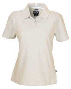 #Adidas #Womens #ClimaLite #Pique #Polo #Shirt