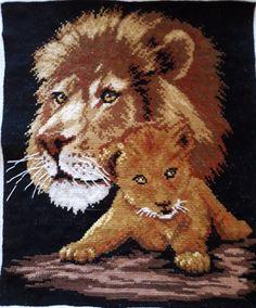 Lion, Crafts, Animales, Leo, Lions, Arts And Crafts, Artesanato, Wall Art Crafts, Craft