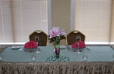 The Couples Table