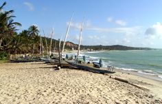 Praia de Riacho Doce, Maceió (AL)