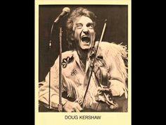 Doug Kershaw ~ Cajun Music