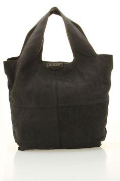 Givenchy George V Handbag In Black - Beyond the Rack