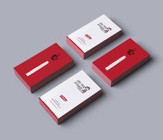 Business card design for December Top 9 at 99. Designer Advero