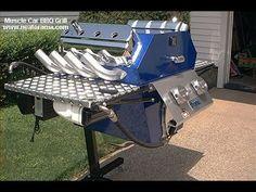 Reutilizar partes de los motores y del auto RECICLAR
