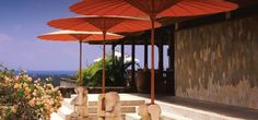 AMANUSA - NUSA DUA - Bali  A stunning hotel with beautiful surroundings. #QTravel