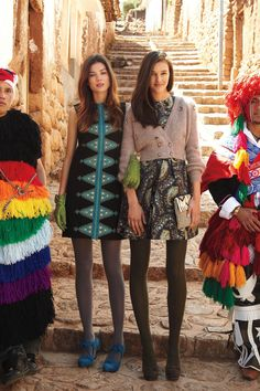 I just reacted to Anthropologie New November Catalog. Check it out!